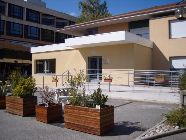centre hospitalier st marcellin